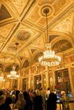 Vienna State Opera House  Vienna  Austria  Europe