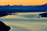 Nahuel Huapi Lake  San Carlos De Bariloche  Rio Negro Province  Patagonia  Argentina  South America