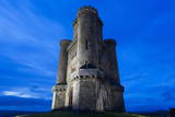 Paxtons Tower  Llanarthne  Carmarthenshire  Wales  United Kingdom  Europe