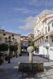 Jaraiz De La Vera  Caceres  Extremadura  Spain  Europe