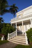 Devon House  Kingston  Jamaica  West Indies  Caribbean  Central America