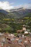 Hervas  Caceres  Extremadura  Spain  Europe