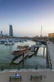 Souk Shark Shopping Center and Marina  Kuwait City  Kuwait  Middle East