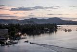 Mengkabong River  Tuaran  Kota Kinabalu  Sabah  Malaysian Borneo  Malaysia  Southeast Asia  Asia