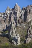 Old Goris  Goris  Armenia  Central Asia  Asia