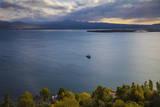 Lake Seven  Armenia  Central Asia  Asia