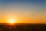 African Sunset  Kenya  East Africa  Africa