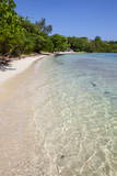 San San Beach  Jamaica  West Indies  Caribbean  Central America