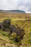 Hull Pot and Pen Y Ghent Horton in Ribblesdale