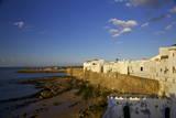 Asilah  Atlantic Coast  Morocco  North Africa  Africa