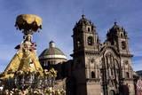 The Festivities of Corpus Christi