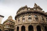 Genoa  Liguria  Italy  Europe