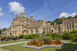 Tyntesfield  Somerset  England  United Kingdom  Europe
