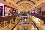 Dubai Mall  the World's Biggest  Dubai  United Arab Emirates  Middle East