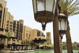 Madinat Jumeirah Hotel  Dubai  United Arab Emirates  Middle East