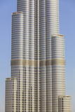 Burj Khalifa  Dubai  United Arab Emirates  Middle East