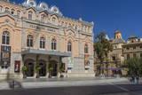Teatro De Romea  Murcia  Spain  Europe