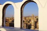 Old City of Sanaa  UNESCO World Heritage Site  Yemen  Middle East