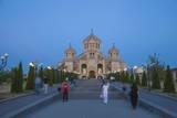 Surp Grigor Lusavorich Yekeghetsi Cathedral