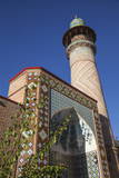 Blue Mosque  Yerevan  Armenia  Central Asia  Asia