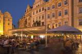 Prague  Czech Republic  Europe