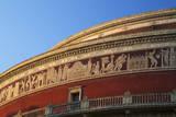 Exterior of Royal Albert Hall  Kensington  London  England  United Kingdom  Europe