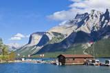 Marina and Boat House