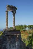 Pompeii Ruins  UNESCO World Heritage Site  Campania  Italy  Europe