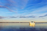 Lake Niegocin  Gizycko  Great Masurian Lakes  Masuria  Poland  Europe