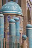 Jalil Khayat Mosque  Erbil  Kurdistan  Iraq  Middle East