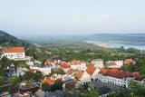 Old Town of Kazimierz Dolny  Poland  Europe