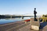 Vistula River  Torun  Gdansk and Pomerania  Poland  Europe