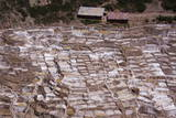 The Salt Mines of Las Salinas De Maras