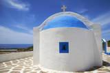 Agios Thelogos Church  Kefalos Bay  Kos  Dodecanese  Greek Islands  Greece  Europe