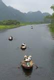 The Perfume Mountain  around Hanoi  Vietnam  Indochina  Southeast Asia  Asia