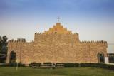 St Josephs Church  Ankawa  Erbil  Kurdistan  Iraq  Middle East