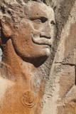 Detail  Echmiadzin Complex  Armenia  Central Asia  Asia