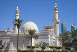 Al Shamian Mosque  Kuwait City  Kuwait  Middle East