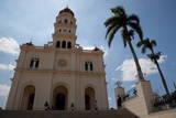 El Cobre  Cuban National Monument  Santiago De Cuba  Cuba  West Indies  Caribbean  Central America