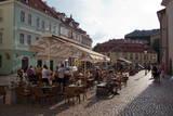 Old Town  Prague  Czech Republic  Europe