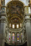 San Lorenzo Cathedral  Genoa  Liguria  Italy  Europe