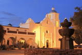 Mission San Luis Rey  Oceanside  California  United States of America  North America