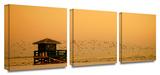 Coastal 3-Piece Canvas Set