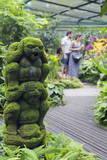 Botanic Gardens  Singapore  Southeast Asia  Asia