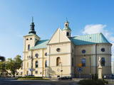 Paish Church  Rzeszow  Poland  Europe
