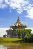 Dewan Undangan Negeri (Dun) Building