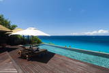 Fregate Island Resort  Seychelles  Indian Ocean  Africa