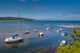 Abersoch  Llyn Peninsula  Gwynedd  Wales  United Kingdom  Europe