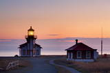 Point Cabrillo Lighthouse  Mendocino County  California  United States of America  North America