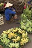 Dong Ba Market  Hue  Vietnam  Indochina  Southeast Asia  Asia